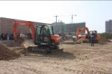 挖掘机-2