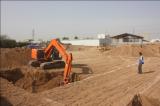 挖掘机-3